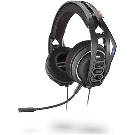 PLANTRONICS RIG 400HS (206808-05) STEREO GAMING HEADSET FOR PLAYSTATION 4