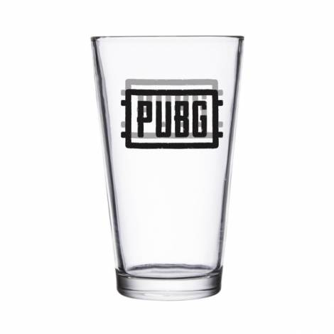 Playerunknown's Battlegrounds Glass