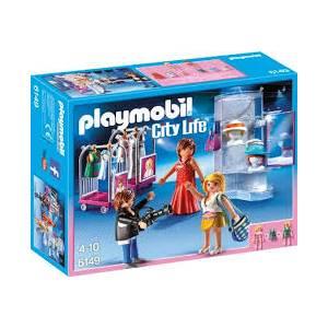Playmobil 6149 Φωτογράφιση νέας κολεξιόν