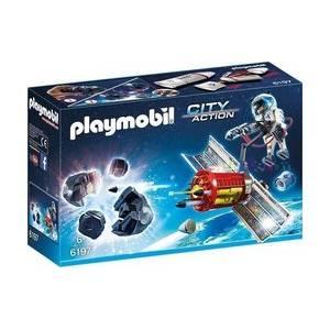 Playmobil 6197 Καταστροφέας μετεωριτών