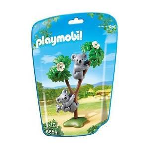 Playmobil 6654 Οικογένεια κοάλα