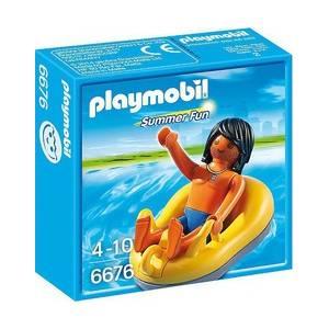 Playmobil 6676 Φουσκωτή σαμπρέλα για νεροτσουλήθρες