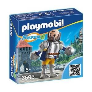 Playmobil 6698 Φρουρός - Σερ Λούντβιχ