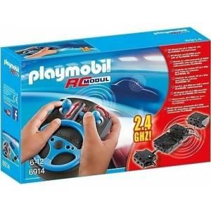 Playmobil 6914 - RC Σετ Τηλεκατεύθυνσης
