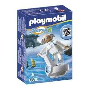 Playmobil - Δόκτωρ Χ 6690
