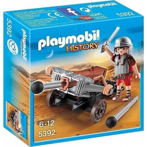 Playmobil Εκατόνταρχος με Βαλλίστρα (5392)