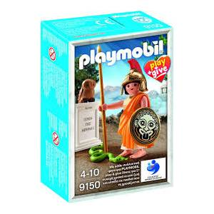 Playmobil - Play & Give Αθηνά (9150)