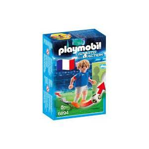 Playmobil - Ποδοσφαιριστής Γαλλίας - 6894