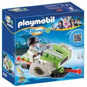 Playmobil - Skyjet 6691