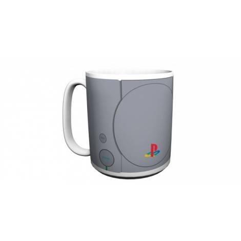 PlayStation - Console (592ml) Giant Mug (MGB0003)