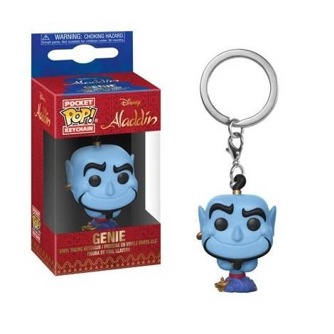 Pocket POP! Aladdin - Genie Keychain