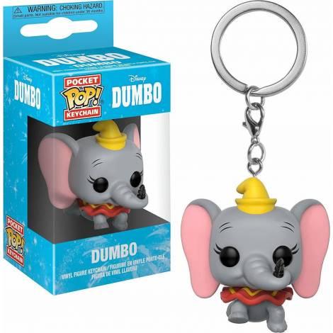 Pocket POP! Disney: Dumbo Vinyl Figure Keychain