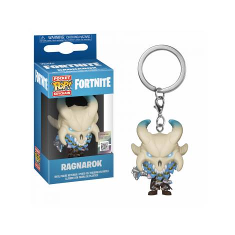 Pocket POP! Fortnite: Ragnarok - Vinyl Figure Keychain