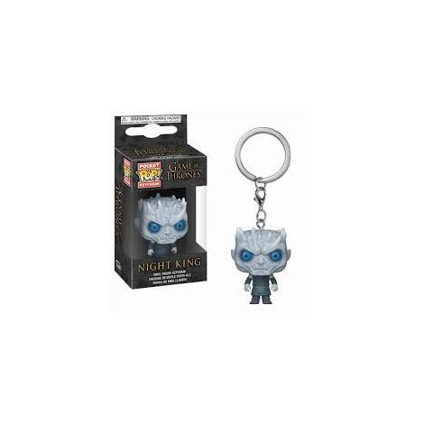Pocket POP! Game of Thrones: Night King Keychain