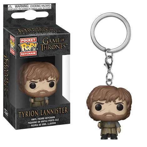 Pocket POP! Game of Thrones: Tyrion Lannister Keychain