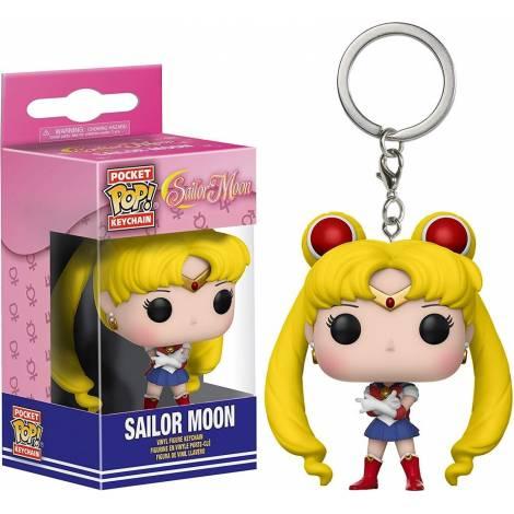 Pocket POP! Sailor Moon - Sailor Moon Vinyl Figure Keychain