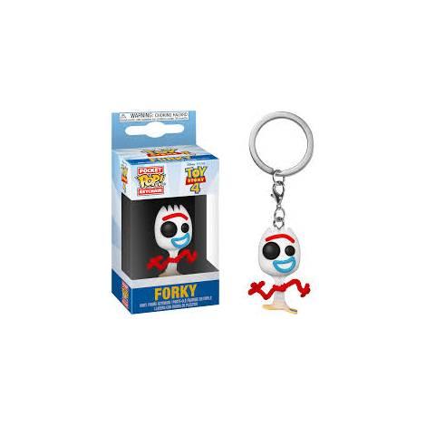 Pocket POP! Toy Story 4 - Forky Vinyl Figure Keychain