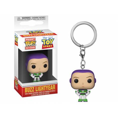 Pocket POP! Toy Story - Buzz Keychain
