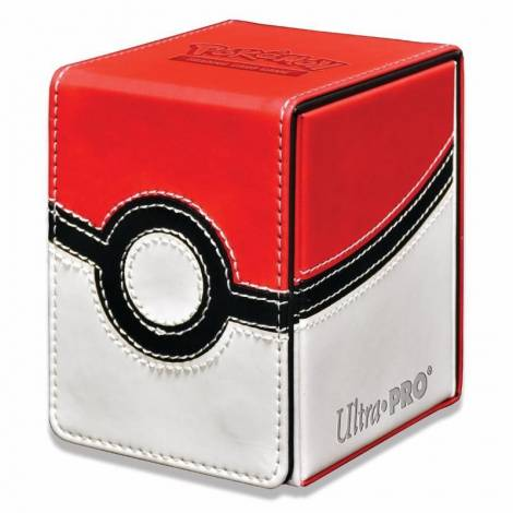 POKEBALL ALCOVE FLIP BOX