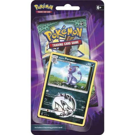 Pokemon Blister - Alolan Persian