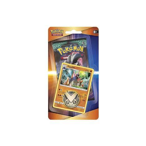 Pokemon Blister - Gigalith