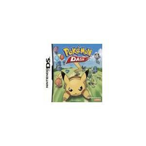 Pokemon Dash (NINTENDO DS)