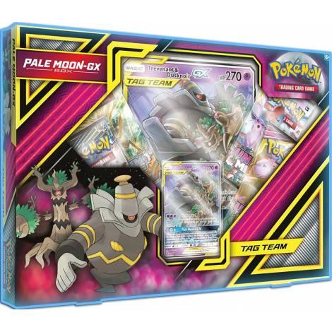 POKEMON: PALE MOON-GX BOX