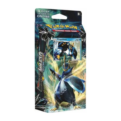 Pokemon Sun & Moon : Ultra Prism - Imperial Command Deck