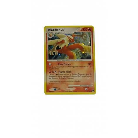 Pokemon TCG : Blaziken  (1/106)