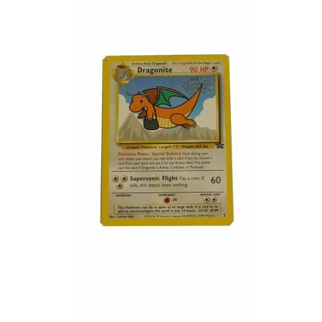 Pokemon TCG : Dragonite  (#149)