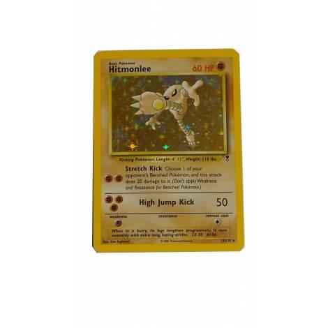 Pokemon TCG : Hitmonlee  (13/110)