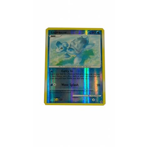 Pokemon TCG : Lapras (21/106)