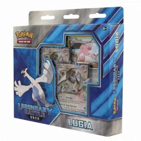 Pokemon TCG : Lugia Legendary Battle Deck