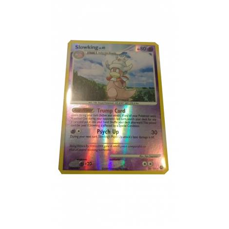 Pokemon TCG : Slowking  (28/106)