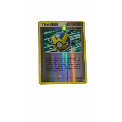 Pokemon TCG : Trainer  (86/100)