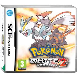 Pokemon: White Version 2 (NINTENDO DS)