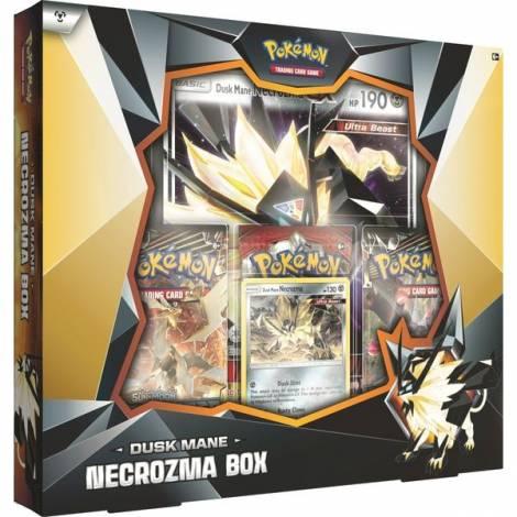 Pokémon TCG – Dusk Mane/Dawn Wings Necrozma Box