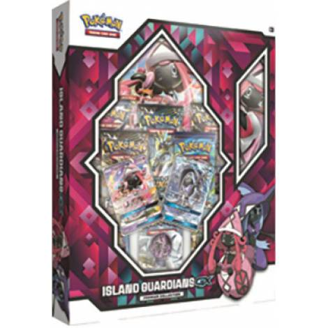 Pokémon TCG – Island Guardians GX Premium Collection