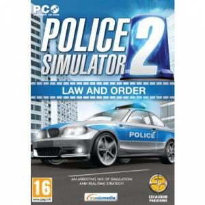 Police Simulator 2 (PC)