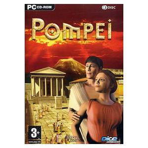 Pompei: Collector`s Edition (PC)
