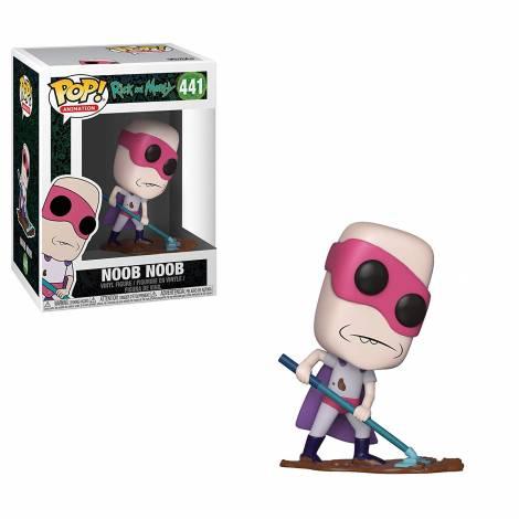 POP! Animation: Rick and Morty - Noob Noob #441 Vinyl Figure