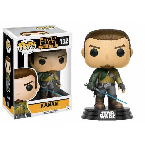 POP! Bobble Kanan #132