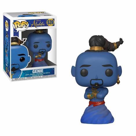POP! Disney: Aladdin - Genie #539 Vinyl Figure