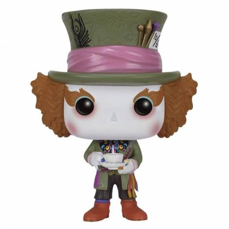 Pop! Disney: Alice in Wonderland - Mad Hatter 177