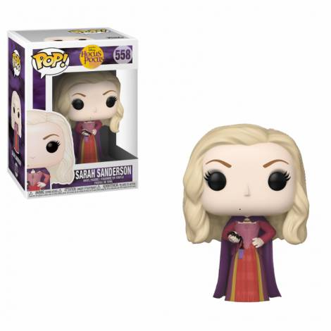 POP Disney: Hocus Pocus - Sarah with Spider 558