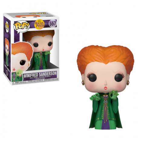 POP Disney: Hocus Pocus - Winifred with Magic 557