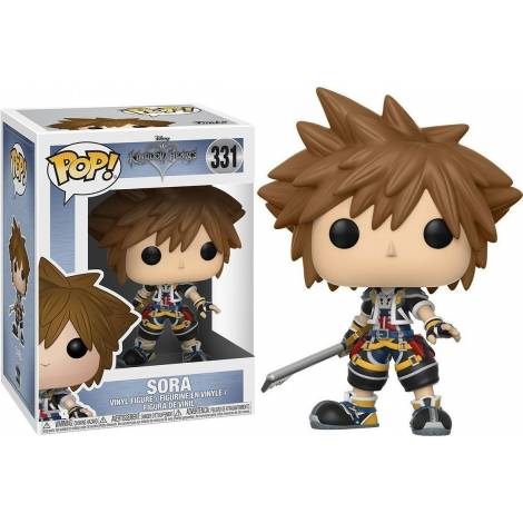 POP! Disney: Kingdom Hearts Series 2 - Sora #331 Vinyl Figure