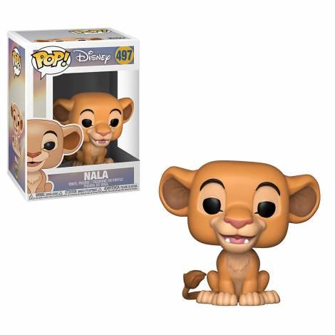 POP! Disney: Lion King - Nala #497 Vinyl Figure