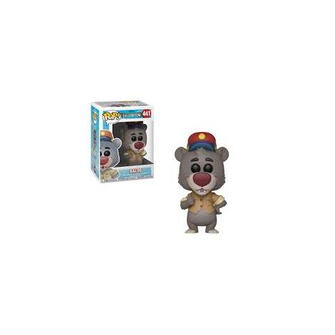 POP Disney: TaleSpin - Baloo
