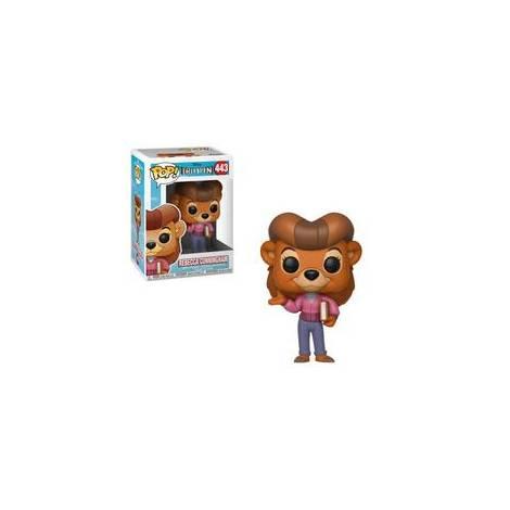 POP Disney: TaleSpin - Rebecca Cunningham